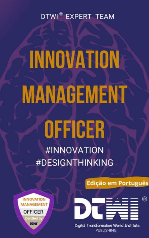 Innovation Management book portuguese