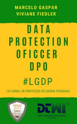 portuguese data protection officer book