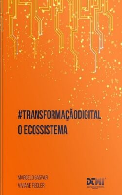digital transformation book portuguese