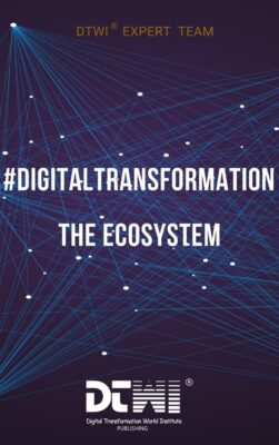 digital transformation book english