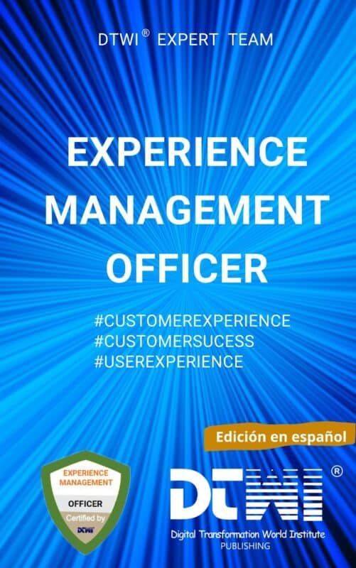 experience management book spanish