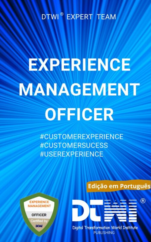 experience management book portuguese