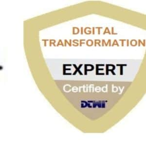 Digital Transformation expert pack EN