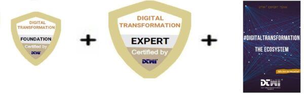 Digital Transformation expert pack ES