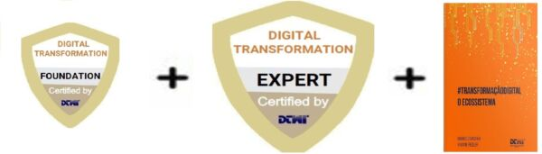 Digital Transformation expert pack PT