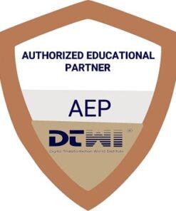 Authorized Educational Partner DTWI