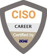 CISO career
