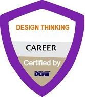 DESIGN THINKING career