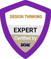 DESIGN THINKING EXPERT