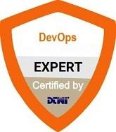 Devops EXPERT