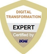 Digital Transformation EXPERT