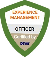 EXPERIENCE MANAGEMENT OFFICER