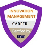 Innovation Management career