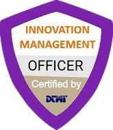 Innovation Management officer