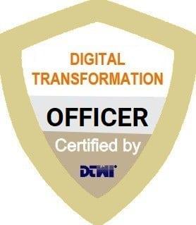 digital transformation officer